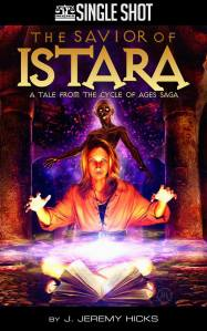 Savior of Istara_Cover Image_Pro Se Press_larger