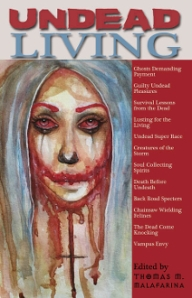Undead Living cover