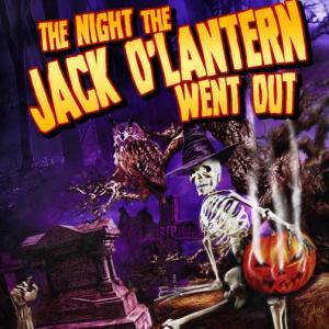 Jack O'lantern_cover