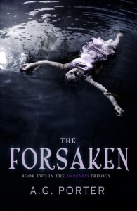 The Forsaken book cover