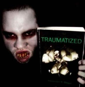 Traumatized_original cover