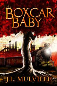 Boxcar Baby cover