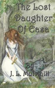 Lost Daughter cover