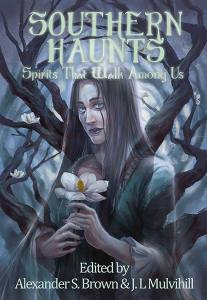 Southern Haunts cover