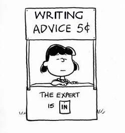 Writing-Advice
